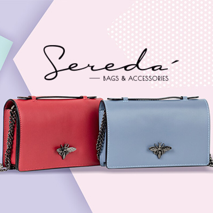 Seredashop is a multi-brand online store of handbags