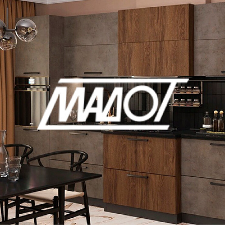 Компанія Мадот