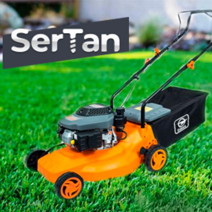 Интернет-магазин Sertan