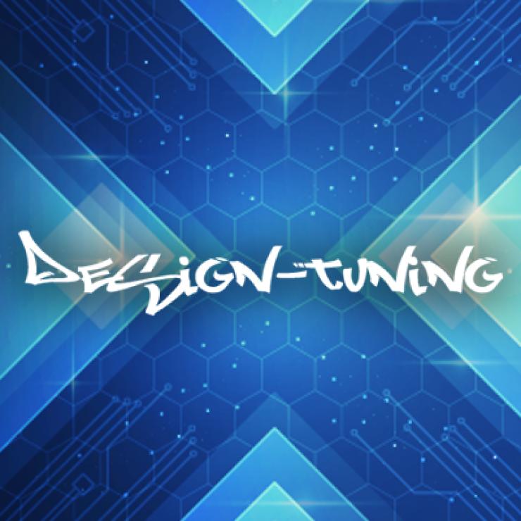 Интернет-магазин Design-Tuning