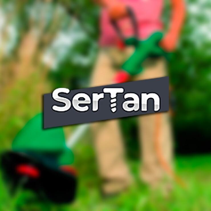 Інтернет-магазин Sertan