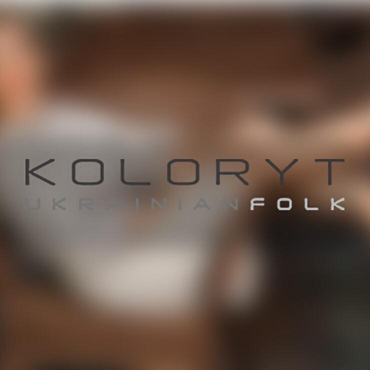Интернет-магазина KOLORYT