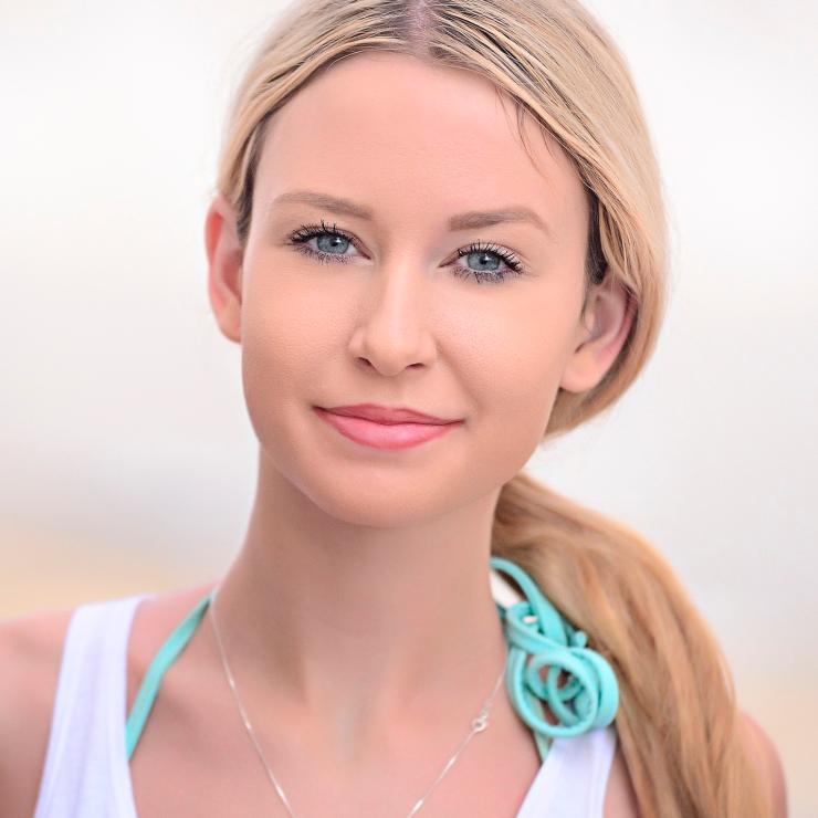 Юлия Ларченко